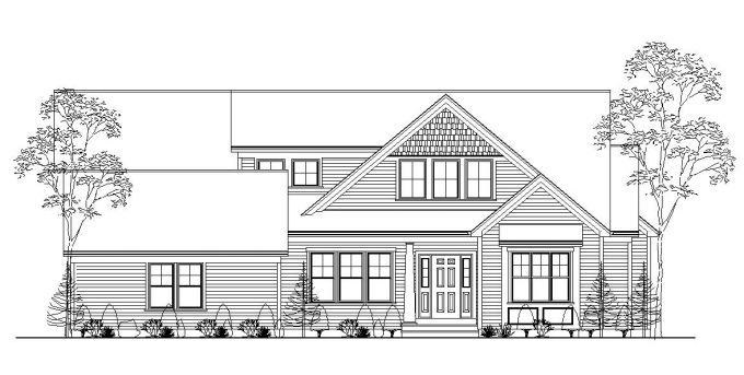 C-Pebble-Beach-Front-Elevation