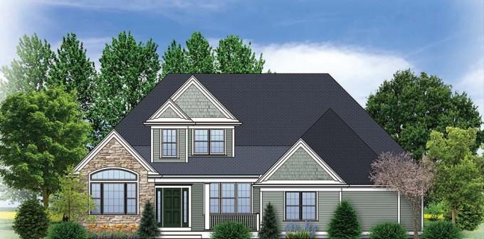 Whitman Homes