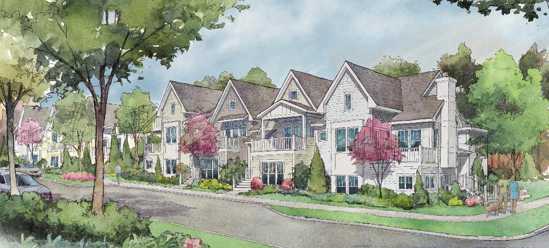 redbrook rendering
