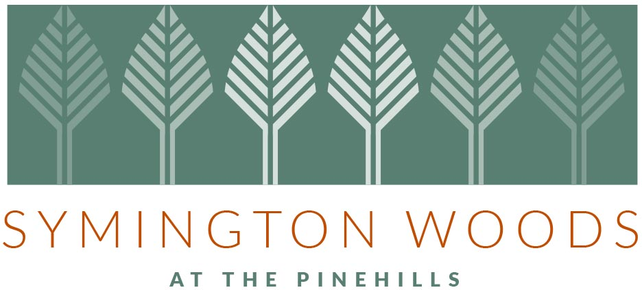 Symington Woods logo