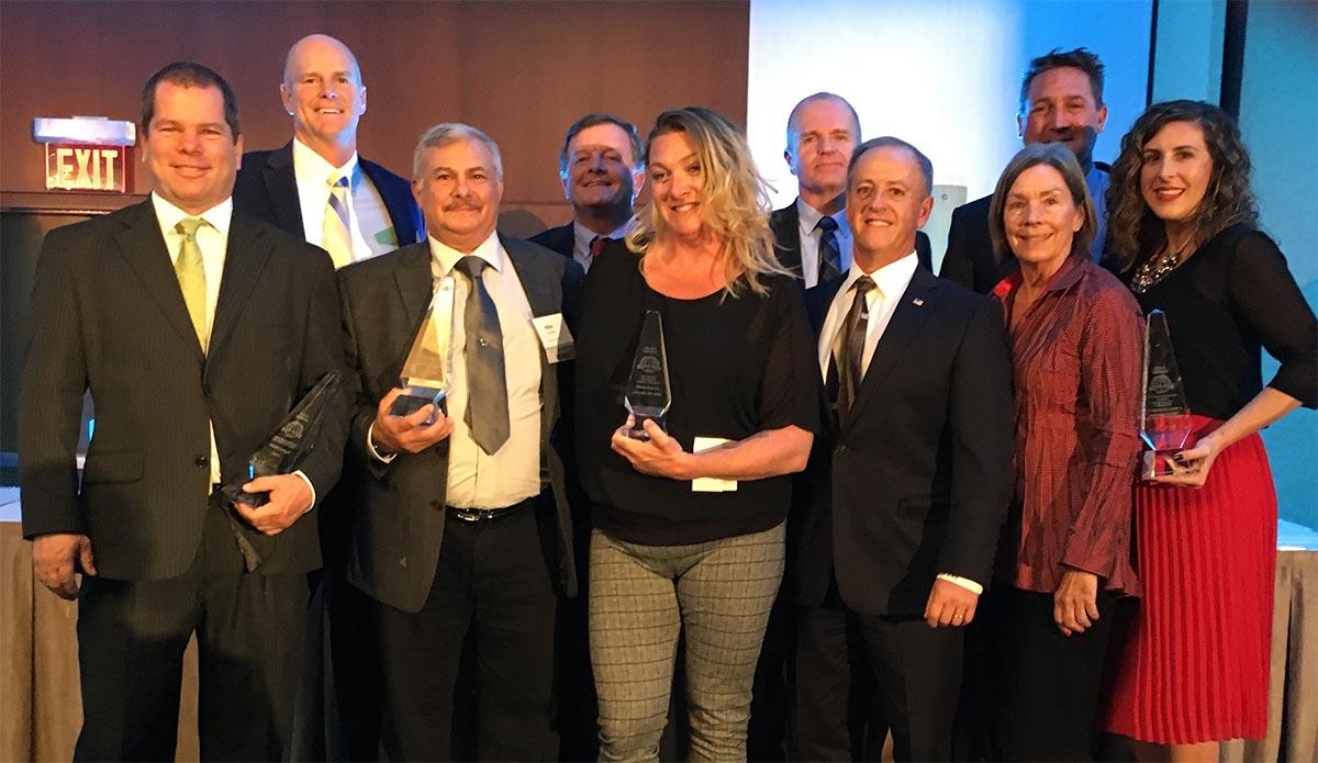 2018 prism awards